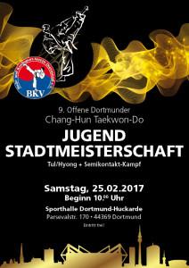 Dortmunder Stadtmeisterschaft des BKV @ Sporthalle Huckarde | Dortmund | Nordrhein-Westfalen | Deutschland