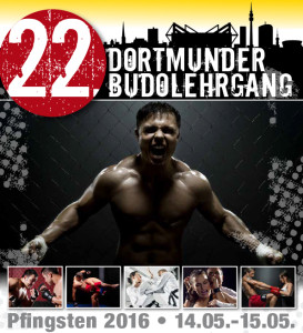Dortmunder Budolehrgang @ Sporthalle Huckarde | Dortmund | Nordrhein-Westfalen | Deutschland