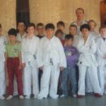 Scan0039 gruppenfoto mit ali weißgurte