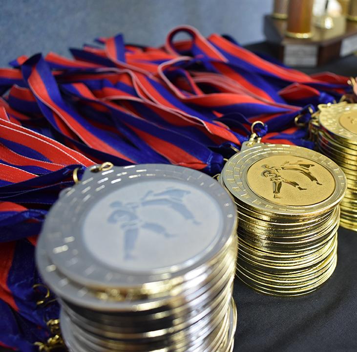 NRW-Meisterschaft des NWTV in Dortmund