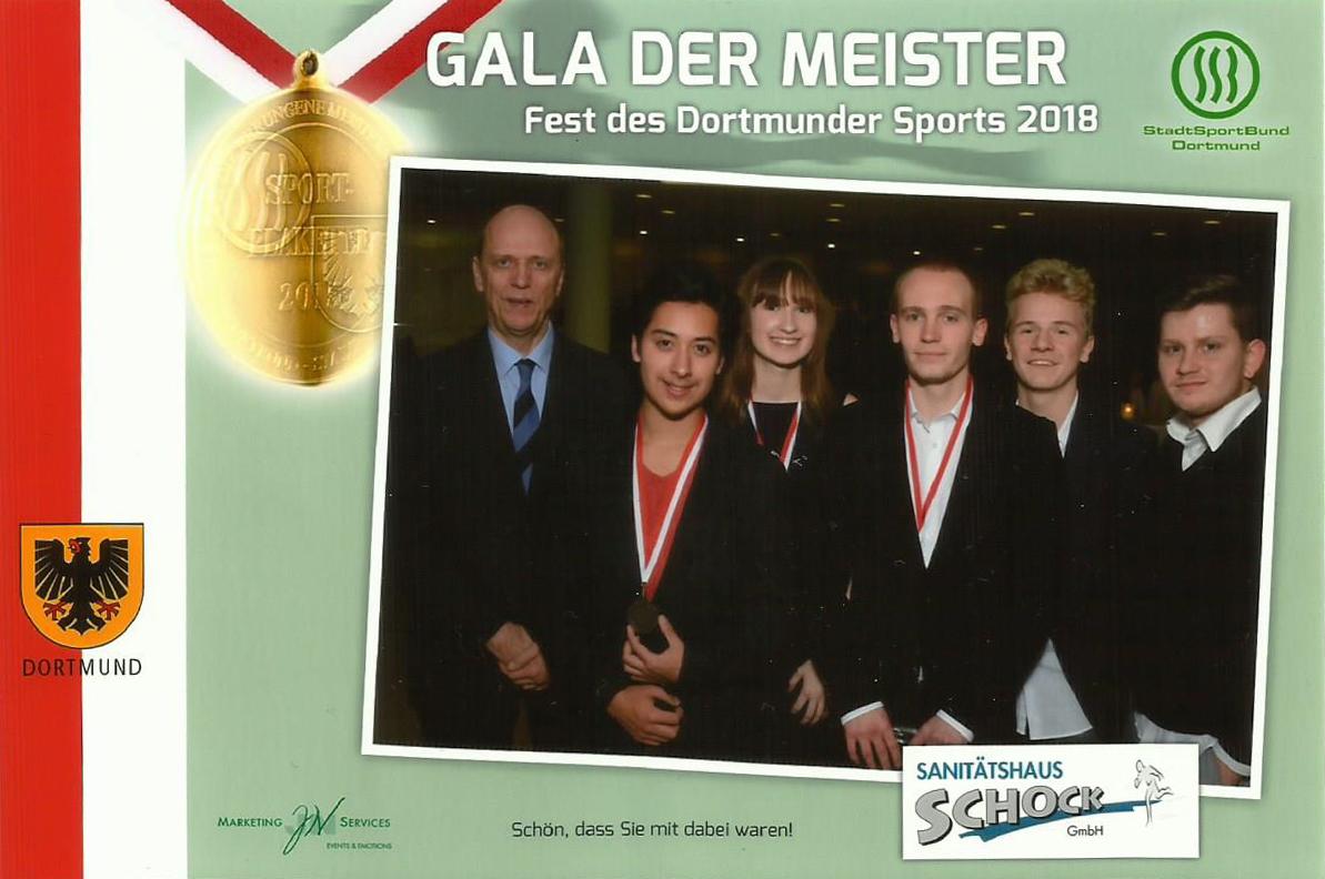 Gala der Meister