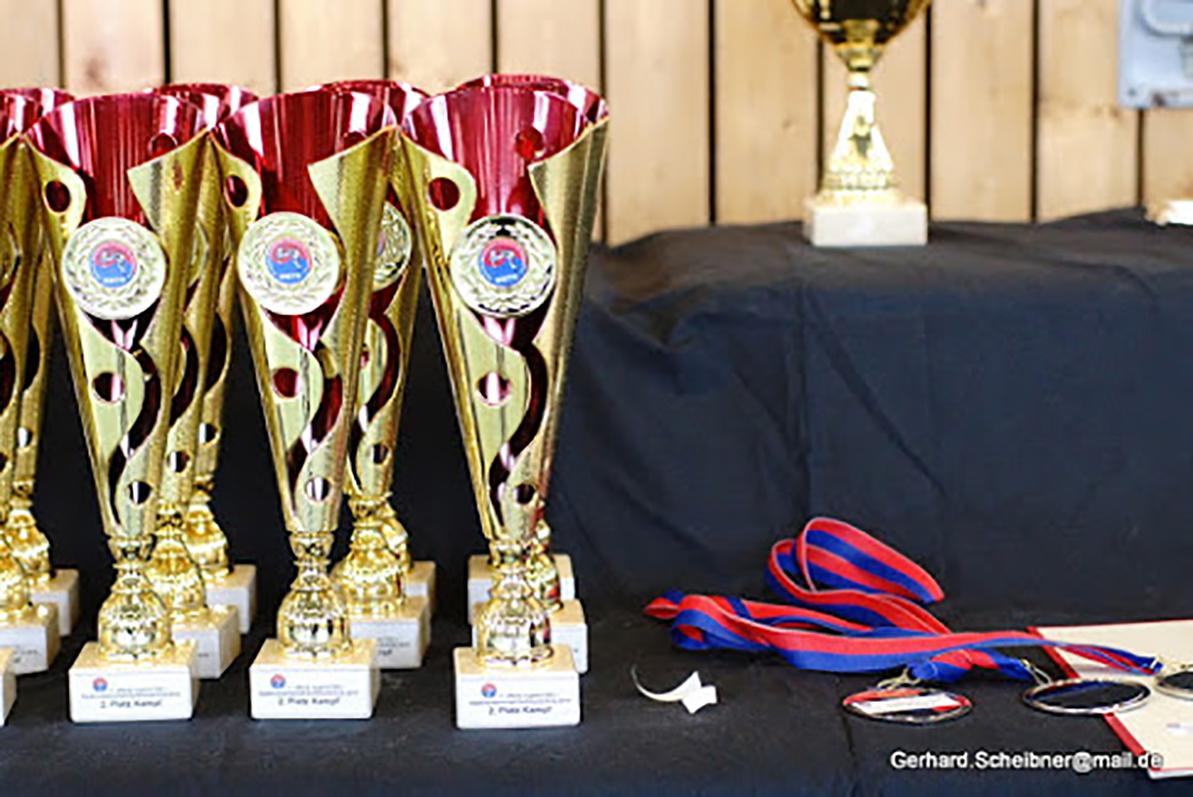 11. Dortmunder Jugend-Stadtmeisterschaft