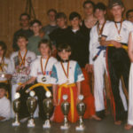 aliserfolgreiche kickboxerende90iger